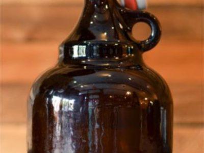 Cervezas Yria lanza la venta en formato «growler»